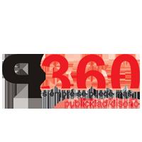 logo p360
